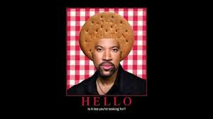 Lionel Richie Meme - hello lionel richie the tea lyrics youtube