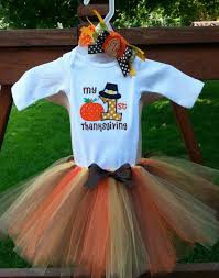 thanksgiving tutu my 1st thanksgiving tutu one bodysuit headband