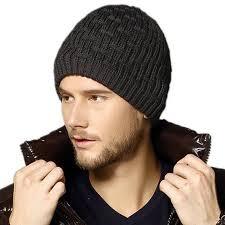 modelos modernos para gorras tejidas con gorros tejidos para varon modernos de temporada moda belleza y salud