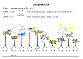 all worksheets ordinal numbers worksheets grade 3 free