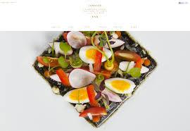 creative restaurant menu design ideas