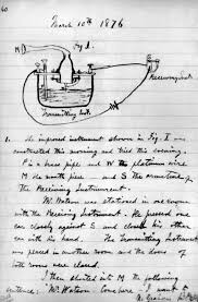 czeshop images alexander graham bell telephone drawing