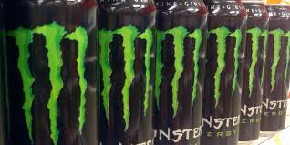 monster energy hiding secret satanic conspiracy logo
