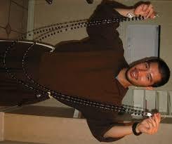 15 decade rosary 15 decade habit rosary my rosary habit