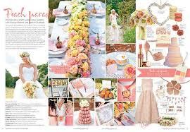 wedding flowers june uk hot the press wedding flowers magazine may june 2013