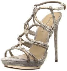 amazon com bcbgmaxazria women u0027s farrow platform sandal shoes