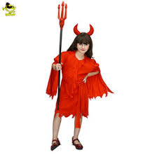 Quality Halloween Costumes Discount Girls Devil Halloween Costumes 2017 Girls Devil
