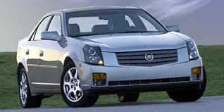 2004 cadillac cts gas mileage 2004 cadillac cts sedan 4d 3 6l specs and performance engine