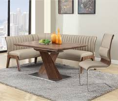chintaly bethany 4 piece nook dining set hayneedle