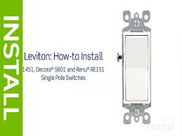 diagram for wiring a leviton 6683 dimmer switch leviton 6683