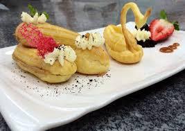 cuisine choux ส ตร choux eclair โดย wasan nutty cookpad