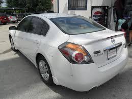 altima nissan 2010 2010 nissan altima 2 5 s 4dr sedan in houston tx talisman motor city