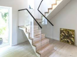Wood Glass Stairs Design 10 Staircase Design Styles That Are Trending Now