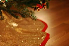 gold tree skirt alpine christmas tree bakersfield amodiosflowershop