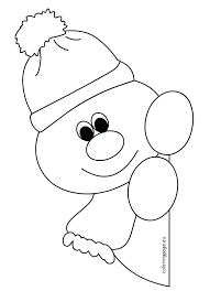snowman coloring pages pdf abominable snowman coloring pages coloring pages abominable snowman