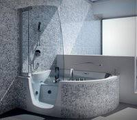 corner bathtub dimensions standard narrow ideas tub surround