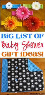 top baby shower gifts 35 best baby shower gift ideas the frugal