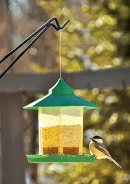outstanding deck bird feeder hanger 126 clamp on deck bird feeder
