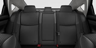 Nissan Altima Interior 2016 - 2017 nissan altima interior options