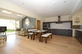 Kitchen Dining Room Designs Open Dining Room Ideas Aciarreview Info