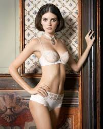 Beautiful Wedding Lingerie Romantic Custome Made Bridal Lingerie Series By La Perla Global