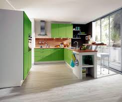 green color kitchen cabinets kitchen cabinets in light green interior design ideas