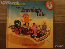 backyardigans childrens book 231 sale