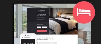 website to design a room 50 best html hotel website templates 2017