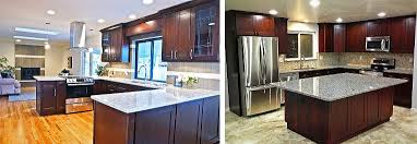 beautiful kitchen remodels with j amp k cabinetry in creme a7 j