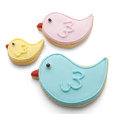 bird medium cookie cutter cuttercraft