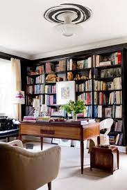 Home Library Ideas 25 Stunning Home Library Design Ideas