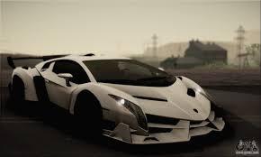 Lamborghini Veneno All Black - lamborghini veneno for gta san andreas