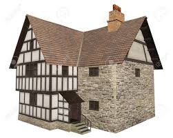 half timbered houses stock photos royalty free half timbered
