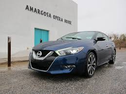 nissan maxima boot space 2016 nissan maxima sr review u2013 the impurist u0027s sports sedan