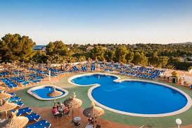 5 7nt all inclusive mallorca flights from 169pp