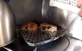 Campervan Toaster Review Campervan Culture Gas Hob Double Toaster Camper Van Man