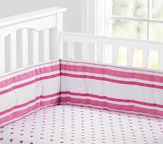 Mini Crib Bedding Mini Crib Bedding For Pottery Barn