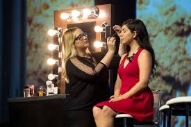 make up classes in las vegas avon celebrates the representative experience at national repfest