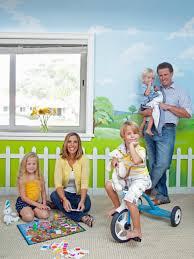 25 mural painting tips hgtv