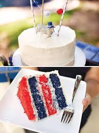 diy patriotic layer cake 5 amateur tips for an impressive