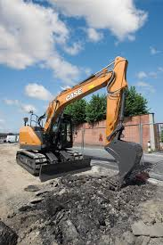 case cx145c sr full size excavator case construction equipment