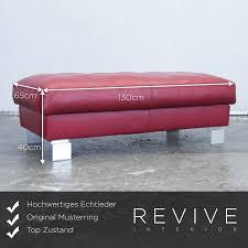 sofa rot musterring sofa leder rot scifihits