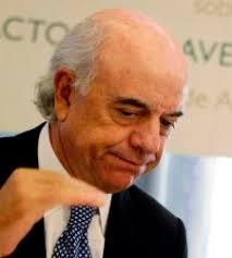El presidente del BBVA asegura que la subida de la prima de riesgo de España perjudica el crédito y el empleo