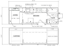 tiny homes on wheels floor plans outstanding floor plans for tiny houses on wheels contemporary