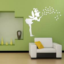 Girls Bedroom Artwork Wall Stickers For Baby Boy Nursery Childrens Art Canvas