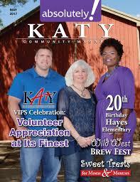 lexus amanda model mayhem may 2017 absolutely katy magazine by absolutely katy magazine