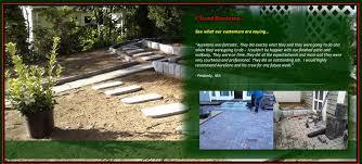 what do landscapers do landscapers landscaping contractors lynn ma aureliano