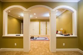 Interior Home Columns by Space Windows Columns Wood Columns Columns High Square Columns