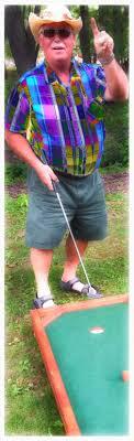 mini golf de bureau du mini golf à l ée là où vous voulez mini golf mobile se