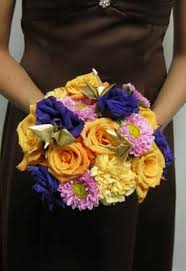 Lisianthus Flower Purple 25in The 25 Best Lisianthus Wedding Crowns Ideas On Pinterest